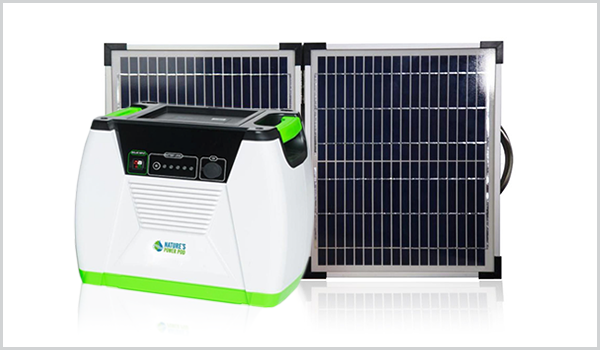 buy top rated solar power station